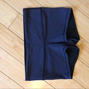 Side 4 reversible shorts